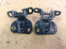 96 97 98 1998 1997 1998 Saturn SL1 SL2 Rear Left Driver Side Door Hinge Hinges