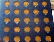25 PC COIN COLLECTION, ANTIQUE CARS BY FRANKLIN MINT