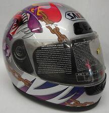 Casco moto Helmet Saiko Falcon Talla / Size L