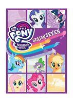 My Little Pony Friendship Is Magic: Season Seven