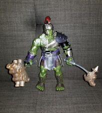 Marvel Legends Thor Ragnarok Gladiator Hulk Build a figure Baf Complete