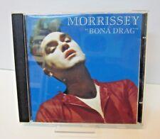CD MORRISSEY - BONA DRAG - EMI 1990 - 0077779429820