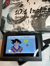 Parblo 10.1 Inches Coast10 Graphics Drawing Tablet LCD Monitor (1 pen no hub)