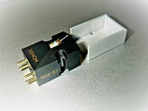 Anodized Hard Aluminium Body for DENON DL-103/DL-103R