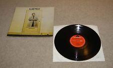 Alan Price Metropolitan Man Vinyl LP - EX
