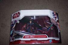 Star Wars Can-Cell Anakin Skywalker Clone Wars  New