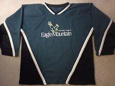 Eagle Mountain Golf Club Fountain Hills Arizona Jersey XL