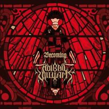 ABIGAIL WILLIAMS - BECOMING (New & Sealed) CD