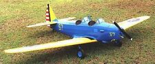 Plan for Fairchild PT-19 by Mike Smart Designs