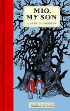 Mio, My Son by Astrid Lindgren (2015, Hardcover)
