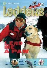 Ladders Reading Language/Arts  Texas 4:  Lend Me a Paw (on-level; Science)...
