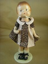 Vintage Patsy Doll - Effanbee - Patent Pending - Side Glancing Eyes