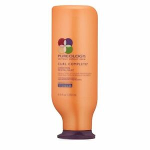 Pureology Curl Complete Conditioner 8.5 Oz