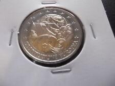 Pièces euro de l'Italie pour 2 euro année 2005