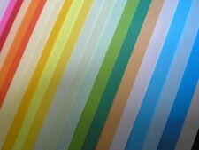 50 hojas papel para copias Papel Impresión A4 80 Gr / M ² Rosa NUEVO