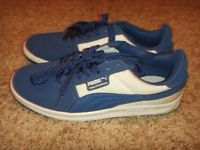 Puma California 2 NM Blue Womens Size 7.5