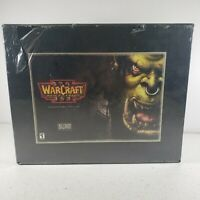 WarCraft III: Reign of Chaos - Collector's Edition (Windows/Mac, 2002)New Sealed