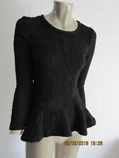 9d3037e813978 Pulls et cardigans Zara taille S pour femme   eBay