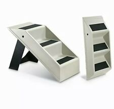 Plastic Folding Pet Steps. Stairs for Dog.