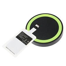 Drahtlos Magnetisch Dockingstation Handy Ladegerät Für iPhone 7/6/6s/5/5s/SE/5c