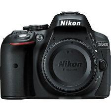 Nikon D5300 Digital SLR Camera (Body) 1519