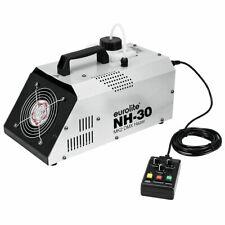 Nebelmaschine Eurolite NH-30 MK2 DMX Hazer Nebel Effekt Fog Smoke Machine NEU