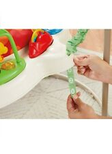 Fisher Price Musical Sounds Rainforest Activity Jumperoo- free shipping
