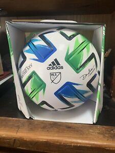 Adidas MLS Nativo XXV Official Match Ball