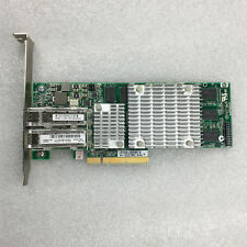 HP NC522SFP Dual Port 8lane PCI-e 10GbE 468332-b21 468349-001 Server Adapter