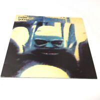Peter Gabriel 'Peter Gabriel' 1982 Charisma UK Vinyl LP VG+/EX Very Clean Copy