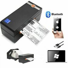 BEEPRT 4x6 USB and Bluetooth Thermal Shipping Label Barcode Printer