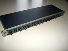 LA Audio MPX1 (MPX10) Microphone Processor - preamp, compressor, EQ