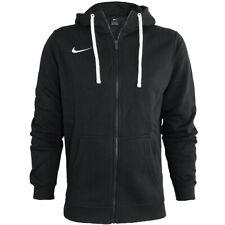 Nike Team Club 19 Fullzip Fleece Hoody Jacke 010 Größe XL