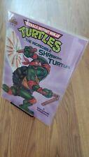 "Teenage Mutant Ninja Turtles ""The Incredible Shrinking Turtles"" (1990)"