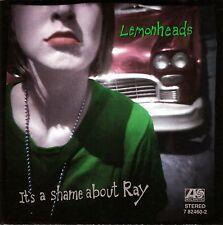 CD The Lemon Heads Mrs. Robinson Confetti Shame About Ray Bit Part Drug Buddy
