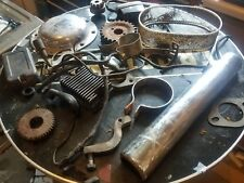 Miscellaneous Harley Parts Early Shovel Panhead