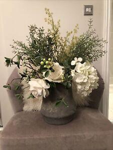 Abigail Ahern Faux Flower Bouqet