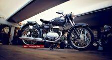 Zündapp Norma Luxus 200 Oldtimer Motorrad 1955 Klassiker Kult Kraftrad