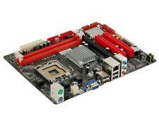 Mainboard - Biostar G41D3+ | Sockel LGA 775 | Micro - ATX | NEU