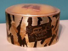 NEW Faberge Tigress Bath Dusting Powder