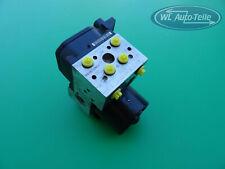 Mercedes ABS Steuergerät Hydraulikblock 0265217401 A0034313012 0034313012