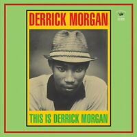 Derrick Morgan - This is Derrick Morgan [CD]