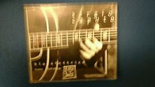 CAPUTO SERGIO - BLU ELETTRICO.  PROMO CD SINGOLO 1 TRACK