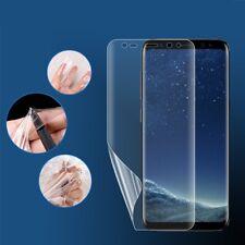 Original Premium TPU UltraSlim Displayschutzfolie Samsung Galaxy S7 edge Folie