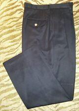 WOMENS sz 10 JONES WEAR Sport Black PANTS Slacks Wash & Wear Cold Pleated NWOT