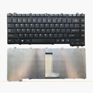 New for Toshiba Satellite Pro   S500 S300 L31 J80 K41 K33 220C/W L21 US Keyboard