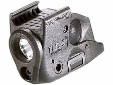 Streamlight TLR-6 Rail Springfield Armory Weapon Light LED and Laser 69291