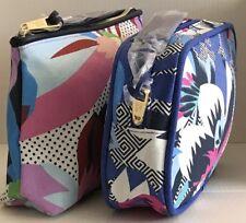 2 pcs Estee Launder Cosmetic Makeup Bags 2018 New