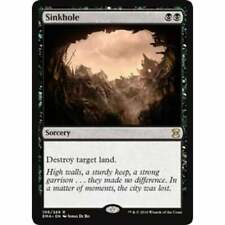 MTG ETERNAL MASTERS * Sinkhole