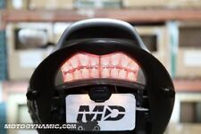 99-00 Honda CBR600 F4 04-06 CBR-600 F4i SEQUENTIAL Signal LED Tail Light H-4F4-C